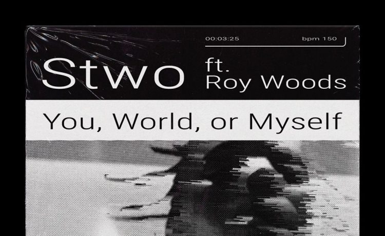 "Stwo Drops ""You, World or Myself"" Featuring Roy Woods [Listen] - OkayNG News"