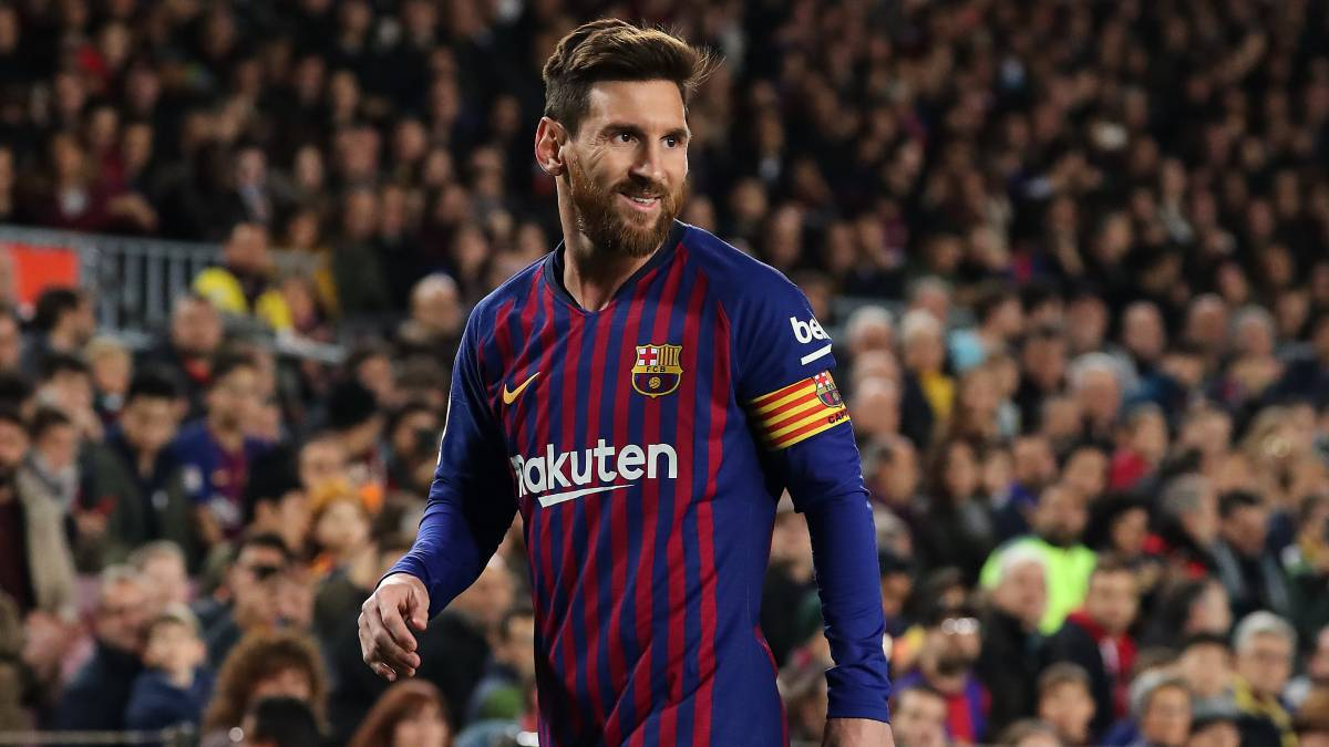 1545874430 888683 1545874612 noticia normal - Messi Finally Respond To Ronaldo Challenge To Play In Italy