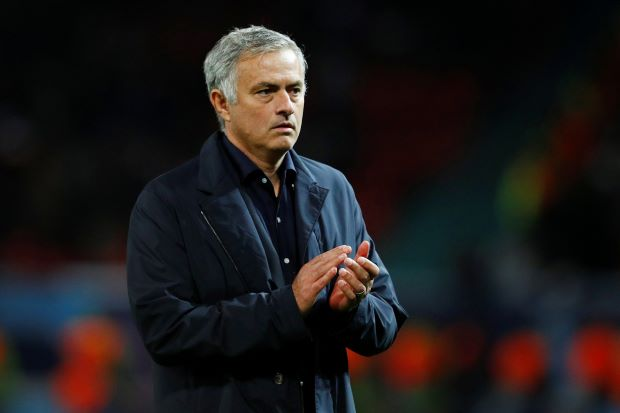 Real Madrid, Inter Milan and Benfica Interested In Signing Mourinho After Manchester United Sack