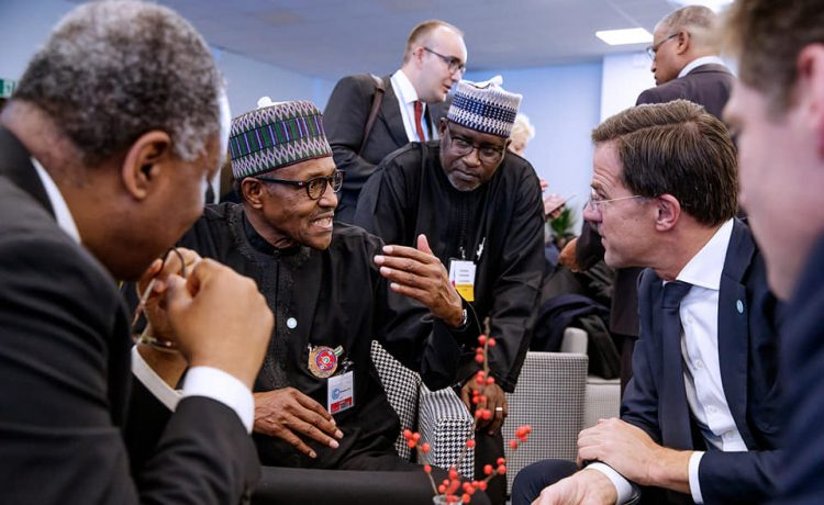 Buhari In Poland Pledges to Ensure the Release of Remaining Adopted Chibok Girls - OkayNG News