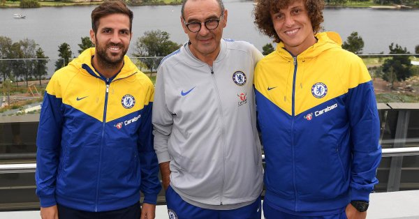 5lopS0i2 - Maurizio Sarri Urge Chelsea board To Give Two Players New Contract