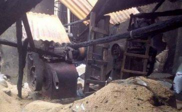 Abakaliki Rice Mill