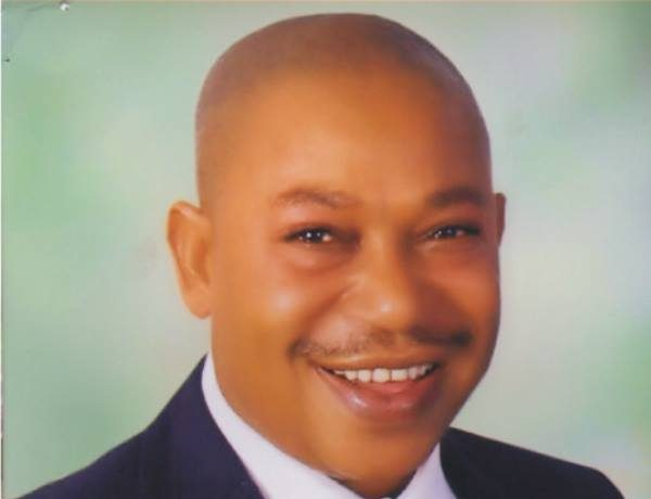 Imo Speaker Acho Ihim, 18 Other Lawmakers Defect from APC for AA - OkayNG News