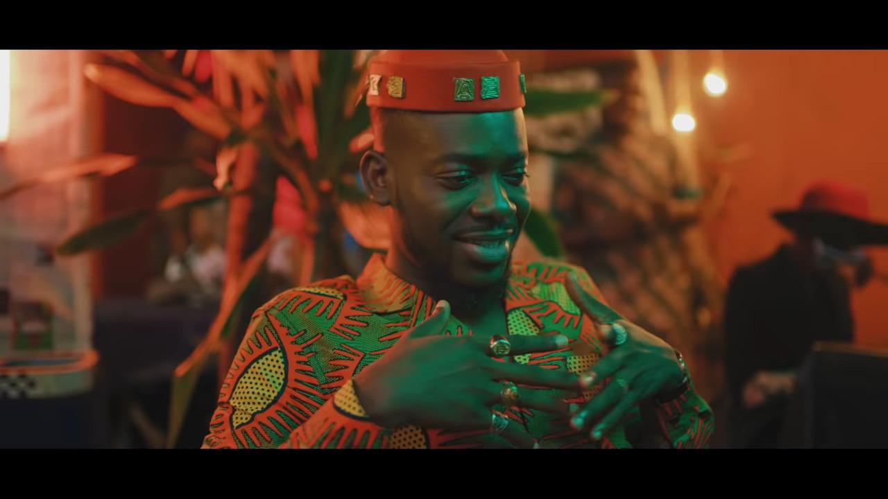 """Adekunle Gold Yo Yo Flavour Video OkayNG - Adekunle Gold Drops Video for """"Yo Yo"""" Featuring Flavour [Watch]"""