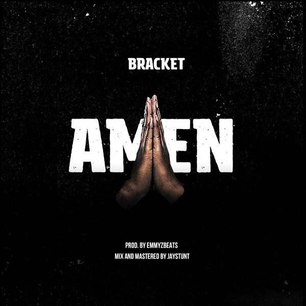 "Photo of Listen: Bracket – ""Amen"""
