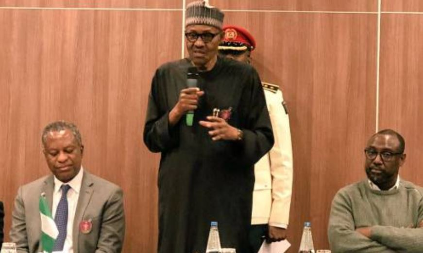 Photo of Buhari Hails Swiss Government for Returning Nigeria's Stolen Funds