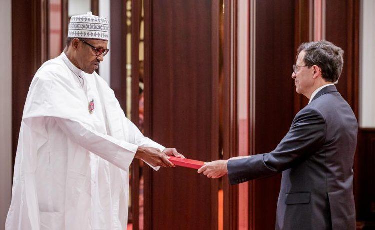 Buhari Assures Nigerians of Credible 2019 Elections - OkayNG News