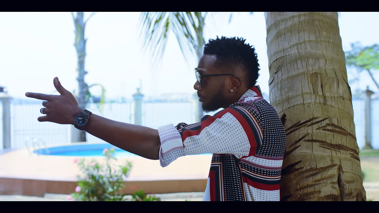 Photo of Watch: May D – By Force Ft. Peruzzi [Music Video]