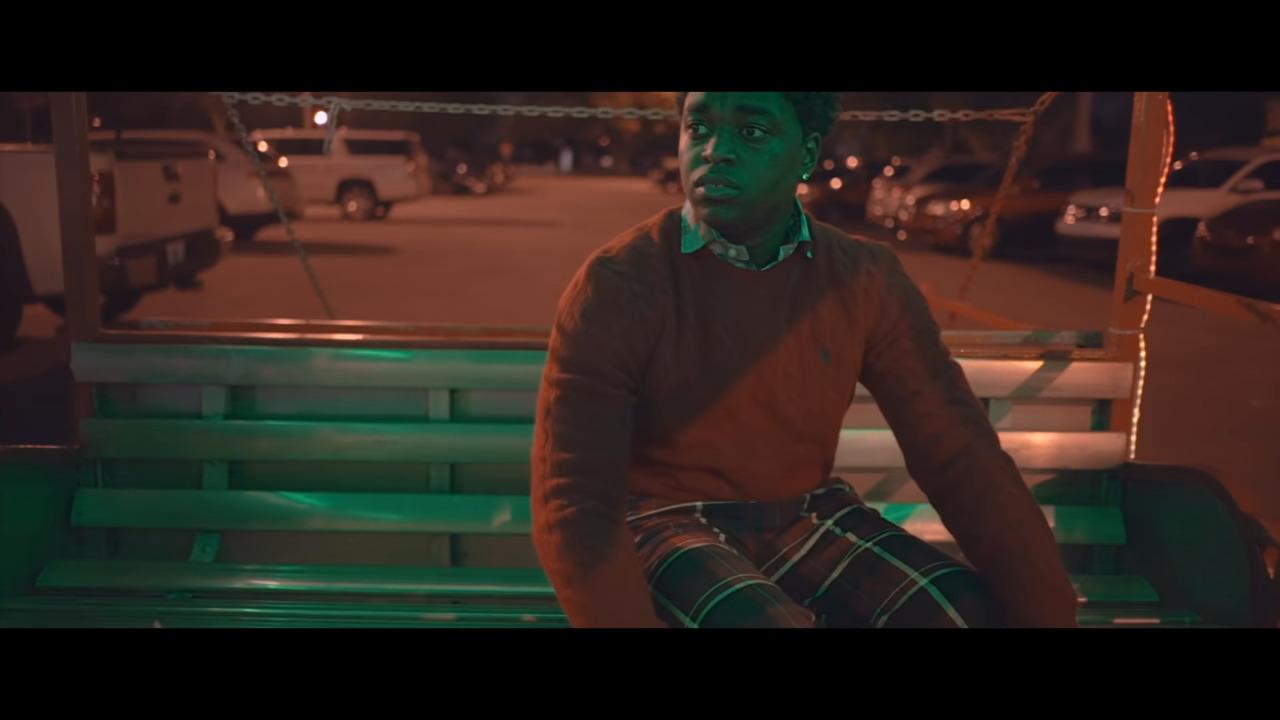 Watch: Kodak Black – Christmas in Miami