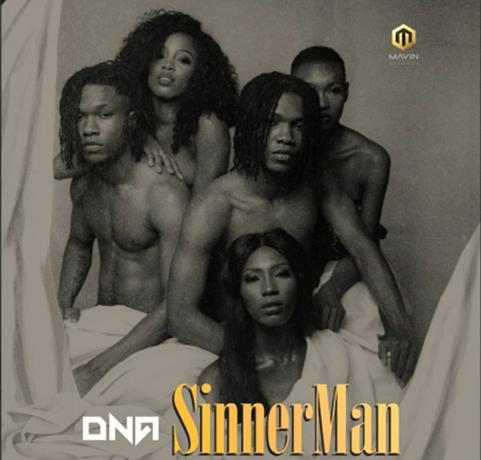 DNA – SinnerMan Download MP3