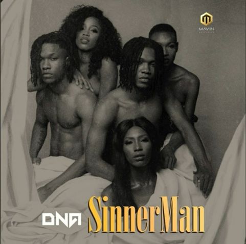 "Photo of DNA Releases ""SinnerMan"" [Listen]"