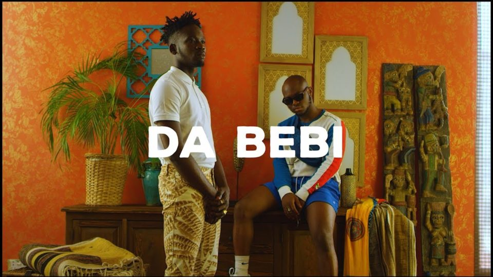 "Photo of Watch: Mr Eazi Drops Video for ""Dabebi"" Featuring King Promise & Maleek Berry"