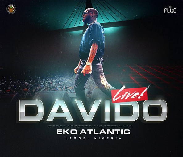 Photo of LIVE STREAM: Davido Live In Concert [Watch]