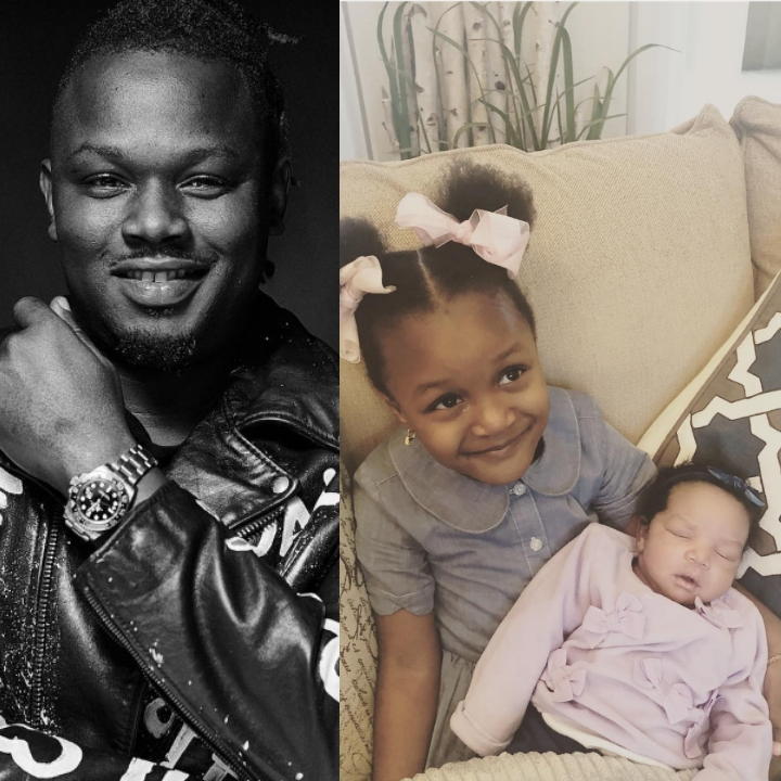 Photo of Dr Sid, Wife Welcomes Second Child Together on Christmas Eve