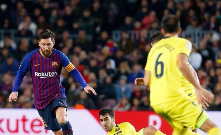 Barcelona 2 – 0 Villarreal: La Liga Highlights [Watch Video] - OkayNG News