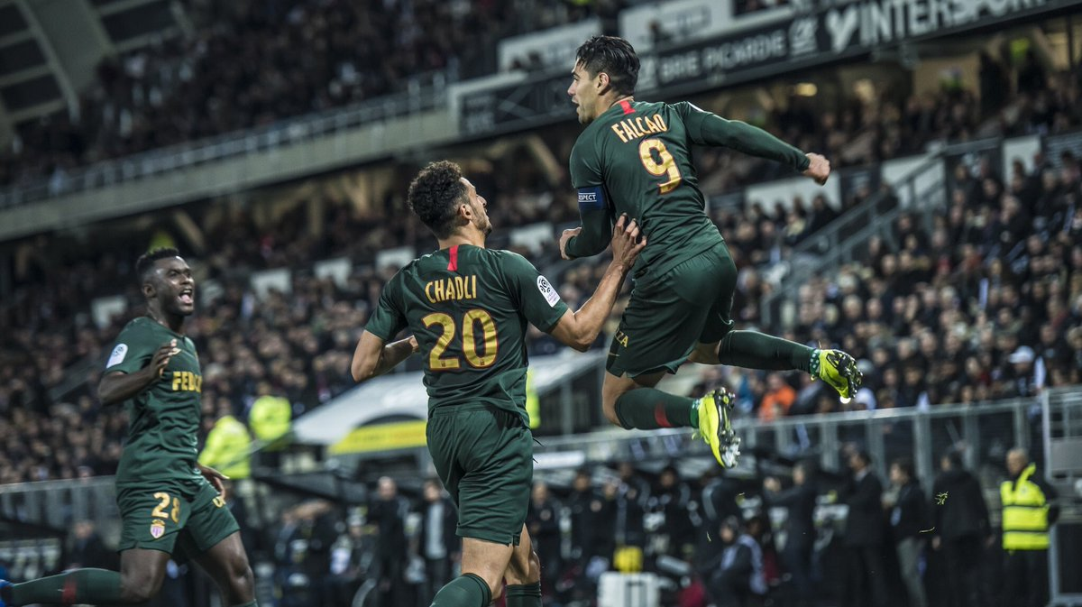 Photo of Amiens 0 – 2 Monaco: Ligue 1 Highlights [Watch Video]