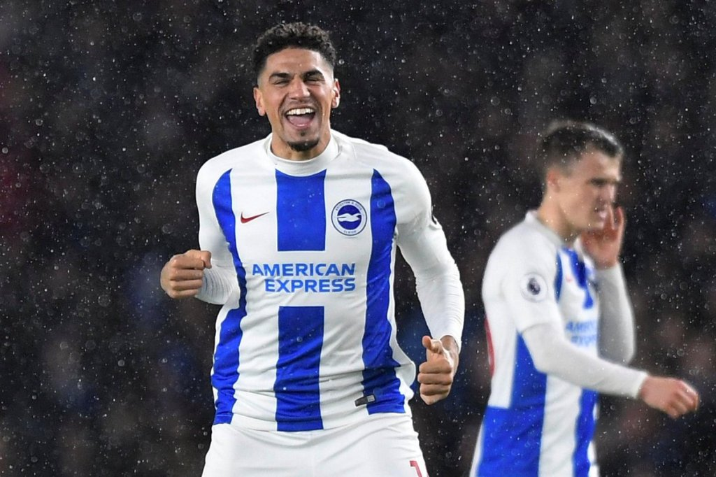 Photo of Brighton 3 – 1 Crystal Palace: Premier League Highlights [Watch Video]