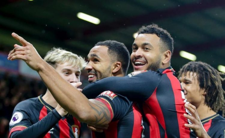 Bournemouth 2 – 1 Huddersfield: Premier League Highlights [Watch Video] - OkayNG News