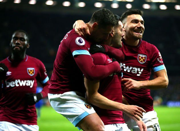 West Ham 3 – 1 Cardiff: Premier League Highlights [Watch Video] - OkayNG News