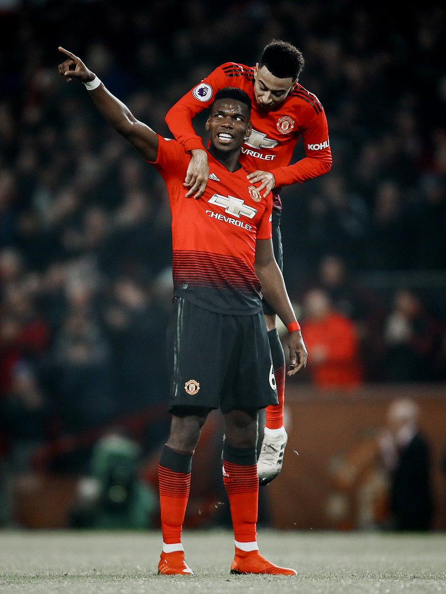 DvXJUabWsAER12u - Paul Pogba Is The Best Midfielder In Europe -  Neville