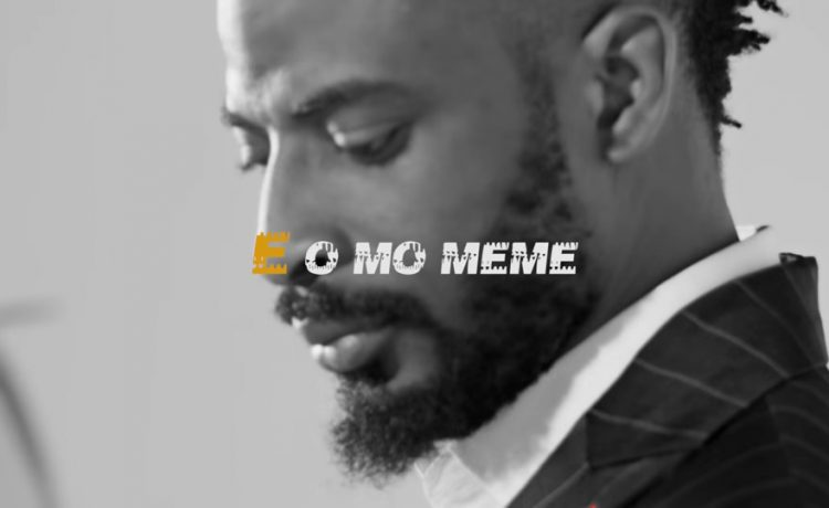 """9ice Releases Music Video """"E O Mo MEME"""" Featuring Beambortaylor [Watch] - OkayNG News"""