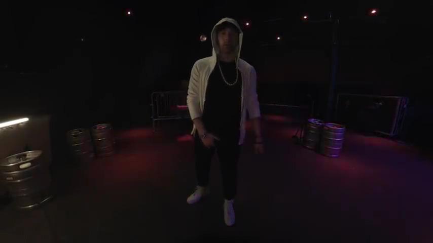 Eminem – Kick Off Freestyle
