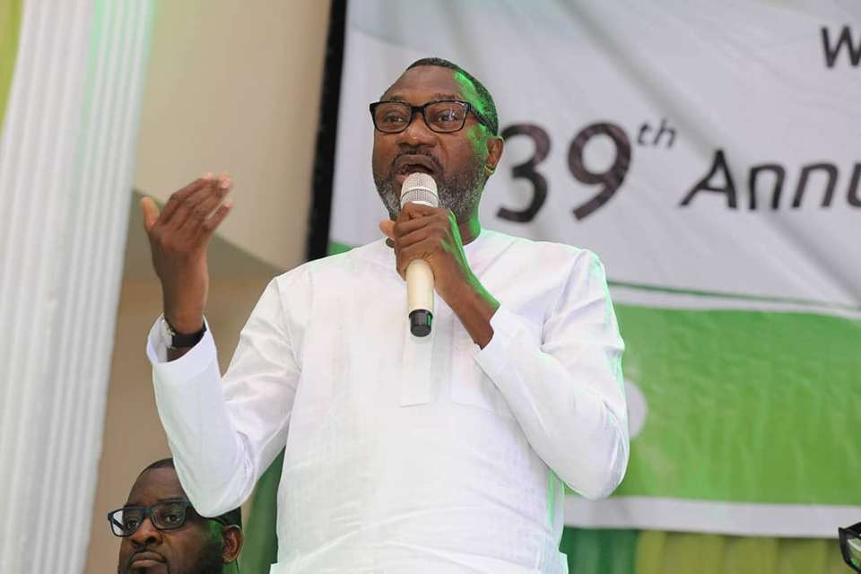 Photo of Femi Otedola completes sale of Forte Oil