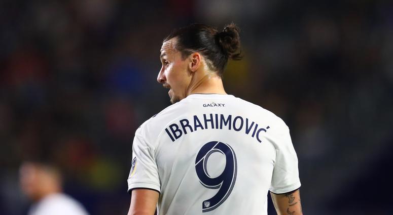 Photo of Ibrahimovic to Return to LA Galaxy Next Season