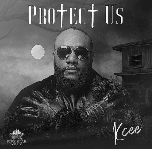 Kcee Protect Us OkayNG - Listen: Kcee – Protect Us