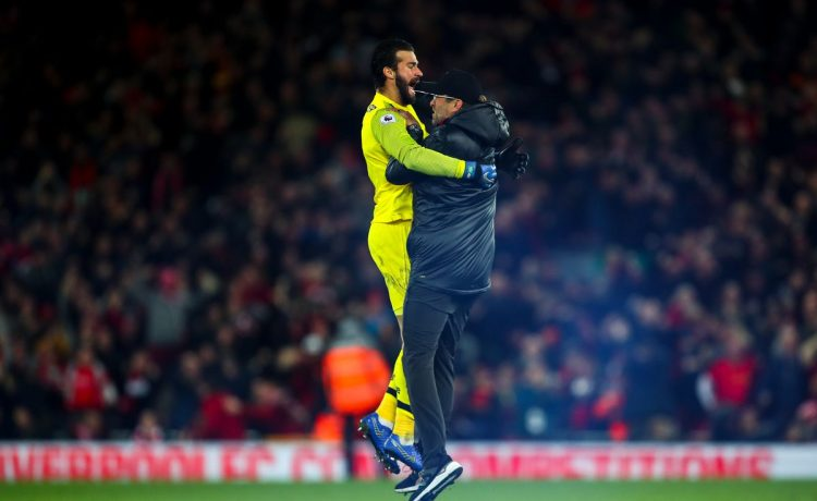 Klopp Charged with Misconduct Over Pitch Invasion Celebration - OkayNG News