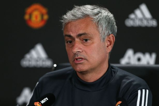 Manchester United Press Conference - BREAKING! Manchester United Sack Mourinho As Manager