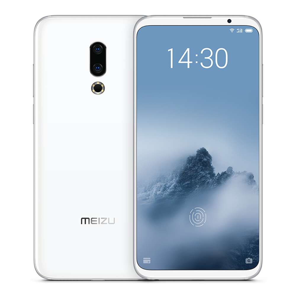 Meizu 16th Smartphone Specification and Price Tag in Nigeria