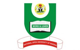 National Open University (NOUN)
