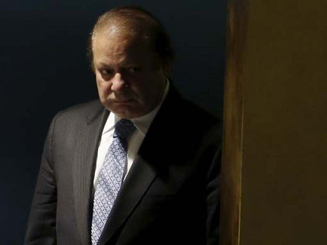 Photo of Former Pakistani Prime Minister Nawaz Sharif Sentenced to 7 Years In Jail