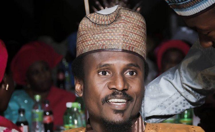 Naziru Ahmad