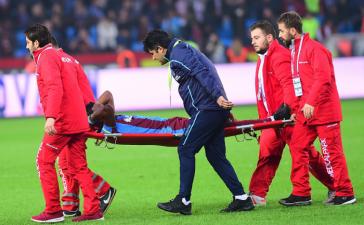 Onazi Injured