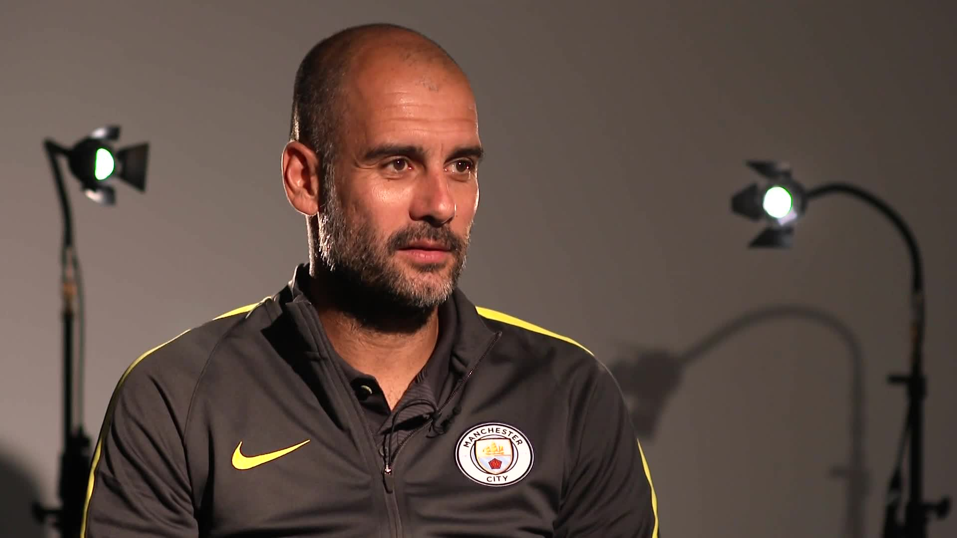 Photo of Guardiola Speaks On How Manchester City Performance Has Improved this Season