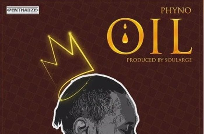 """Listen to Phyno's New Song """"OIL"""" - OkayNG News"""