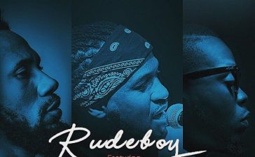 Rudeboy – Double Double ft. Phyno & Olamide | Download MP3