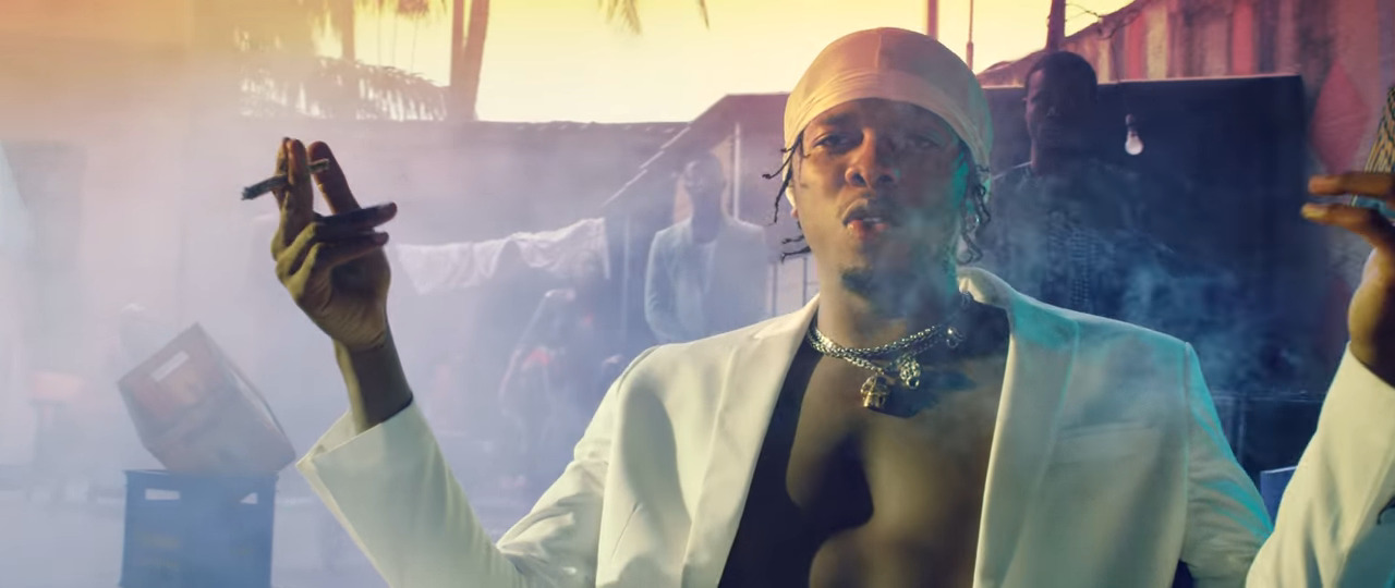Photo of Watch: Runtown – Oh Oh Oh (Lucie) Video
