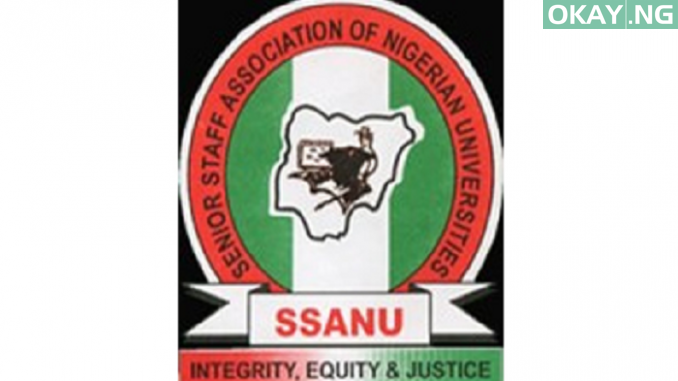 SSANU OkayNG - NASU, SSANU ask members to begin strike