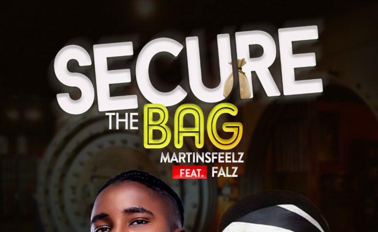Martinsfeelz – Secure The Bag ft Falz - OkayNG News