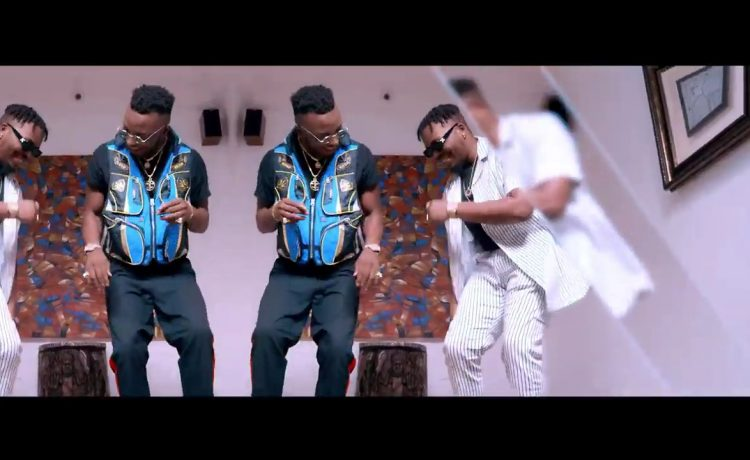 """DJ Kaywise Releases Video for """"See Mary See Jesus"""" Featuring Olamide [Watch] - OkayNG News"""