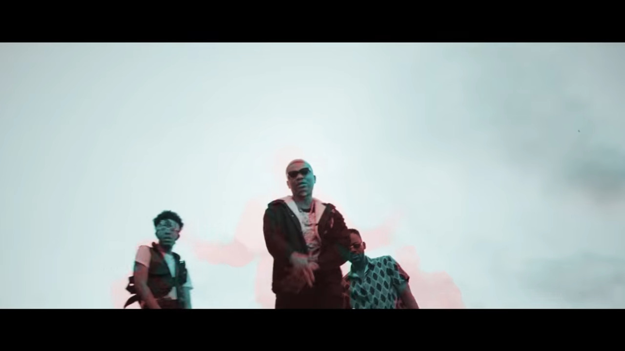 "Photo of Sess Drops ""Original Gangster"" Video Featuring Adekunle Gold, Reminisce [Watch]"