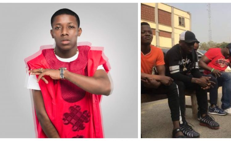 Small Doctor Regains Freedom After Arrest for Alleged Possession of Firearms - OkayNG News