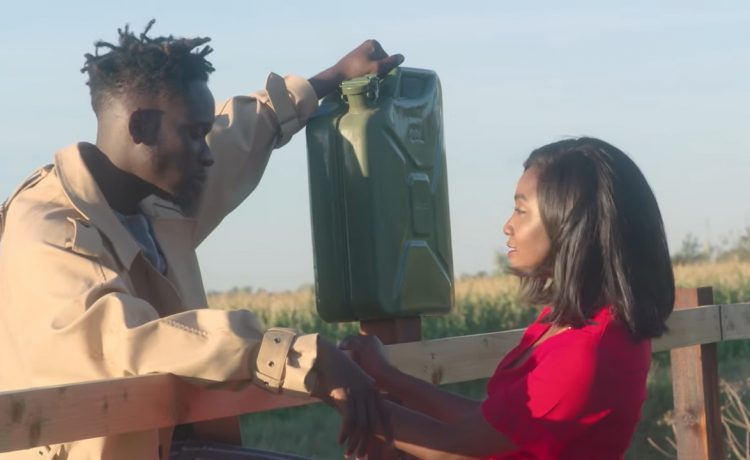 """Mr Eazi Releases Video for """"Surrender"""" Featuring Simi [Watch] - OkayNG News"""