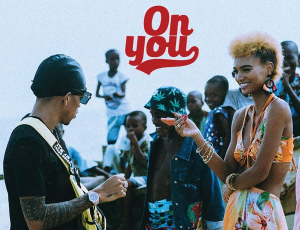 """Listen to Tekno's New Song """"On You"""""""