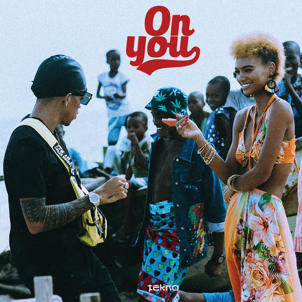 "Tekno On You OkayNG - Listen to Tekno's New Song ""On You"""