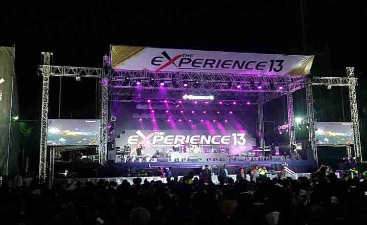 live stream the experience 13 2018 online
