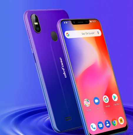 Ulefone S10 Pro Full Smartphone Specifications and Price Tag In Nigeria - OkayNG News